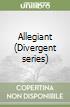 Allegiant (Divergent series) libro