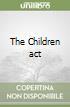 The Children act libro