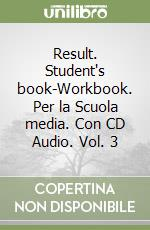 RESULT  PACK 3 libro di SPENCER D.