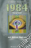 1984 And Related Readings libro di Orwell George