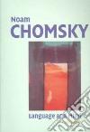 CHOMSKY LANGUAGE AND MIND libro