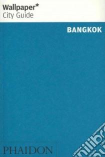 Bangkok. Ediz. inglese libro
