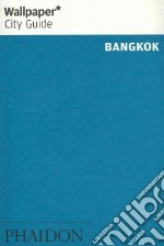 Bangkok. Ediz. inglese libro
