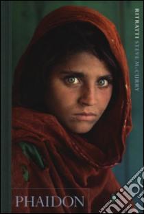 Ritratti libro di McCurry Steve