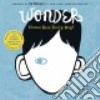 Wonder 2017 Calendar libro di Palacio R. J.