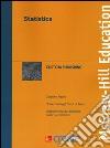 Statistics libro