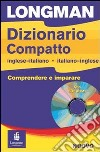 Longman dizionario compatto. Inglese-italiano, italiano-inglese. Con CD-ROM libro