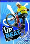 UPBEAT INTERMEDIATE STUDENTS' BOOK & M-ROM PACK libro