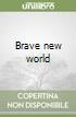 Brave New World & MP3 Pack libro