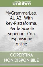 MyGrammarLab Elementary with Key and MyLab Pack libro di Diane Hall