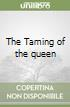 The Taming of the queen libro
