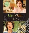 Julie & Julia (CD Audiobook) libro di Powell Julie