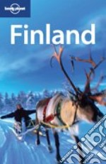 Finland libro di Symington Andy - Dunford George