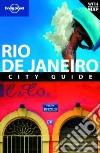 Rio de Janeiro. Con pianta. Ediz. inglese libro