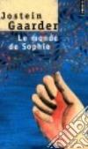 Le Monde de sophie libro