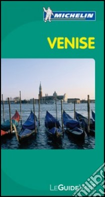 Venise libro