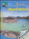 North America. Road atlas. Ediz. a spirale