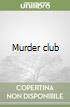 Murder club libro