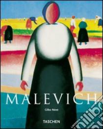 Malevich libro
