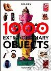 One thousand objects. Ediz. italiana e inglese libro