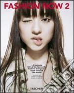 Fashion now 2! libro