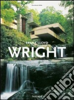 Frank Lloyd Wright libro
