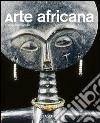 Arte africana libro
