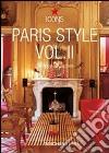 Paris Style. Ediz. italiana, spagnola e portoghese (2) libro