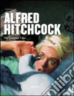 Alfred Hitchcock libro