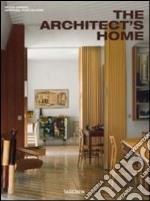 La casa dell'architetto. Ediz. italiana, spagnola, portoghese libro