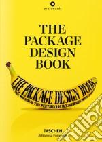 Package design book. Ediz. italiana, spagnola e portoghese