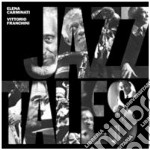 Jazz tales. Con 4 CD Audio