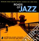 Roads of jazz. Ediz. inglese e tedesca. Con 6 CD Audio