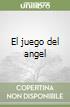 El juego del angel libro