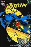 Robin. Vol. 1 libro
