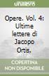 Opere (4)