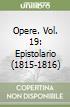 Opere (19)