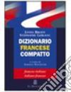 Dizionario fondamentale della lingua italiana per stranieri libro