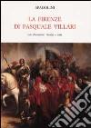 La firenze di Pasquale Villari libro