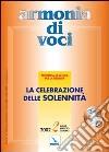 Armonia di voci (2002). Con CD Audio (2) libro