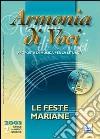 Armonia di voci (2003). Con CD Audio (2) libro