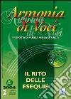 Armonia di voci (2006). Con CD Audio (2) libro