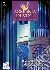 Armonia di voci (2011). Con CD Audio (2) libro