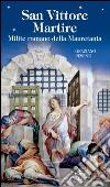 San Vittore martire libro