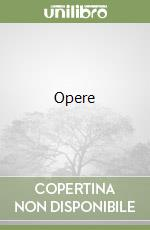 Opere libro di Copernico Niccolò