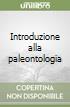Introduzione alla paleontologia