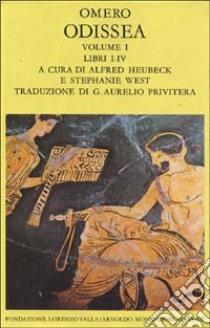 Odissea (1) libro di Omero