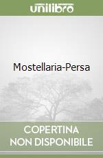 Mostellaria-Persa libro di Plauto T. Maccio