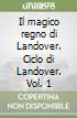 Il magico regno di Landover. Ciclo di Landover. Vol. 1 libro