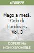 Mago a metà. Ciclo di Landover. Vol. 3 libro